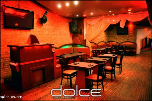 Dolce Lounge Nj Lounge Nightclub Club Restaurant Bar